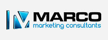 Logo - Marco – Marketing Consultants